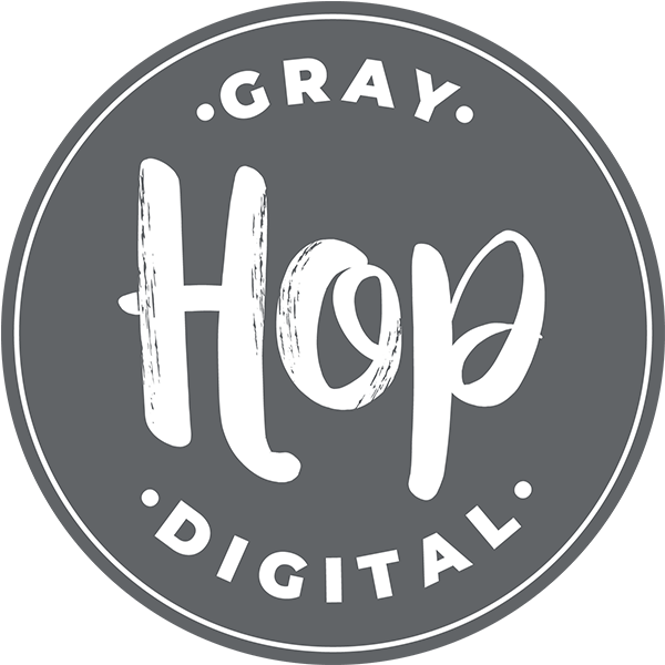 Gray Hop Digital